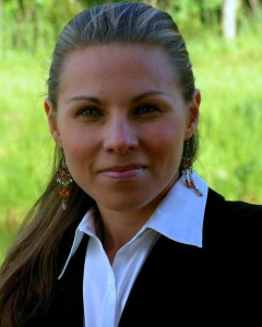 Magdalena Musiał-Karg