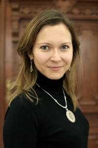 Elzbieta Kuzelewska